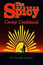 The Spicy Camp Cookbook